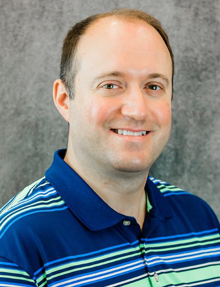 Timothy Parmley, PT, DPT, CSCS